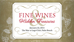 Fine Wines Hidden Treasures